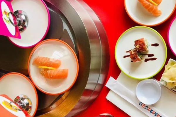 Sushi Rama Aurora
