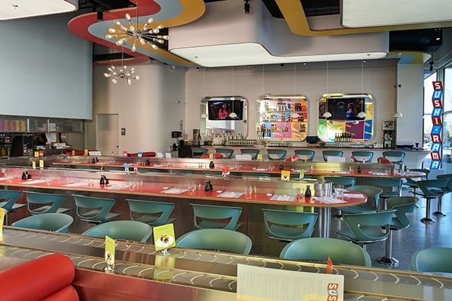 Sushi-Rama Denver DTC