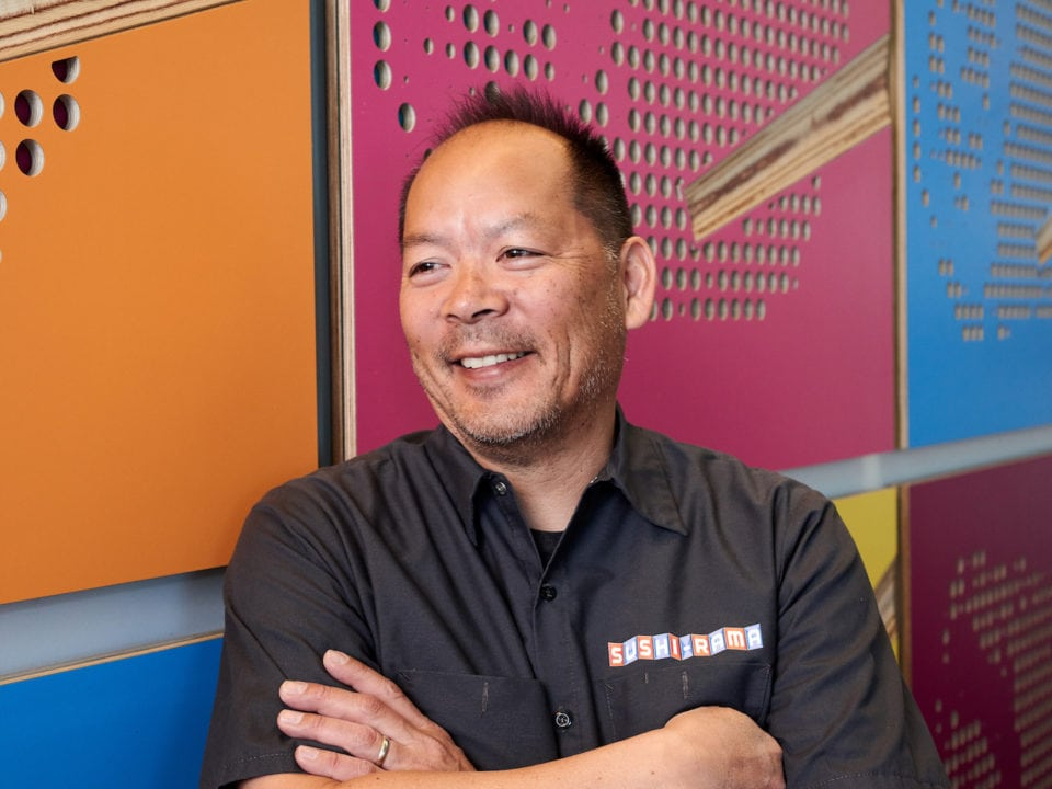Jeff Osaka Explores Advocacy at Esteemed Chefs Bootcamp