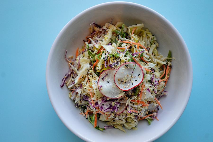 Osaka Salad