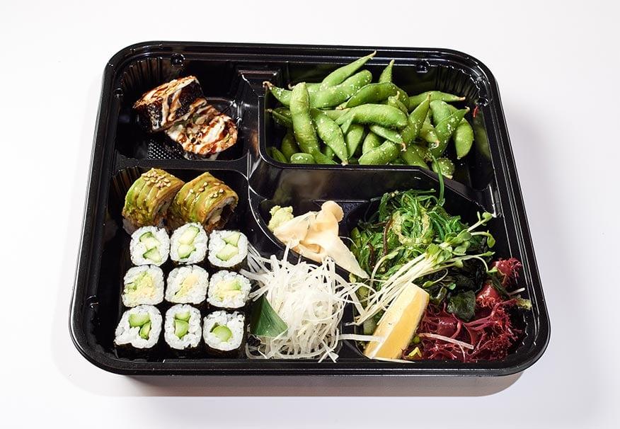 Rama Veggie Box 4