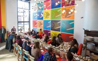 Jeff Osaka and Ken Wolf Expand Sushi-Rama With Three New Locations